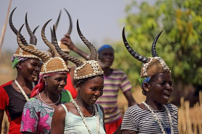 The African Tribe That Mastered Penis Enlargement Before Plastic Surgery