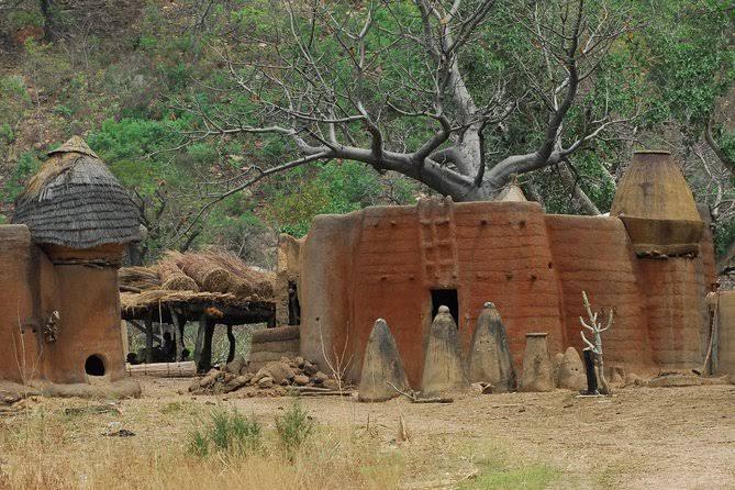 Batammariba Landscape  The African Tribe That Mastered Penis Enlargement Before Plastic Surgery