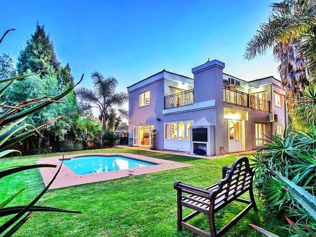 Homes in South Africa