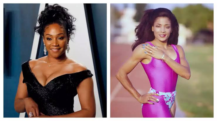 Flo-Jo Comedian Tiffany Haddish To Star As Olympic Gold Medalist Florence Griffith Joyner, In New Biopic