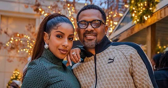 Mike Epps is expecting another baby with his wife, He hopes it's a son