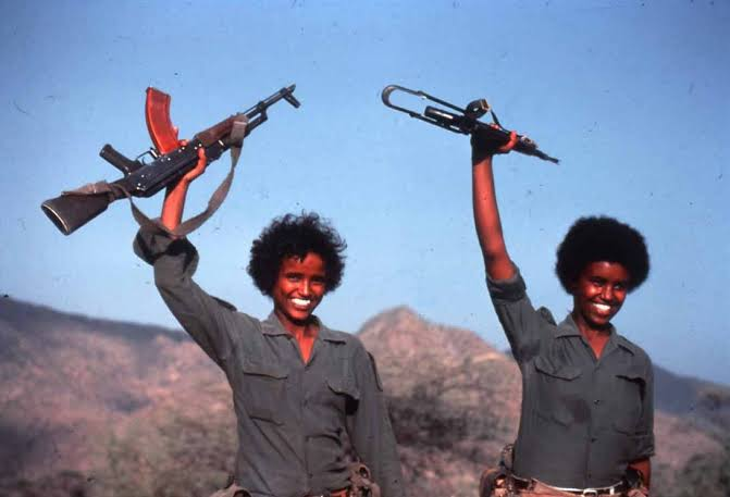Eritrea: Its History, People and Culture