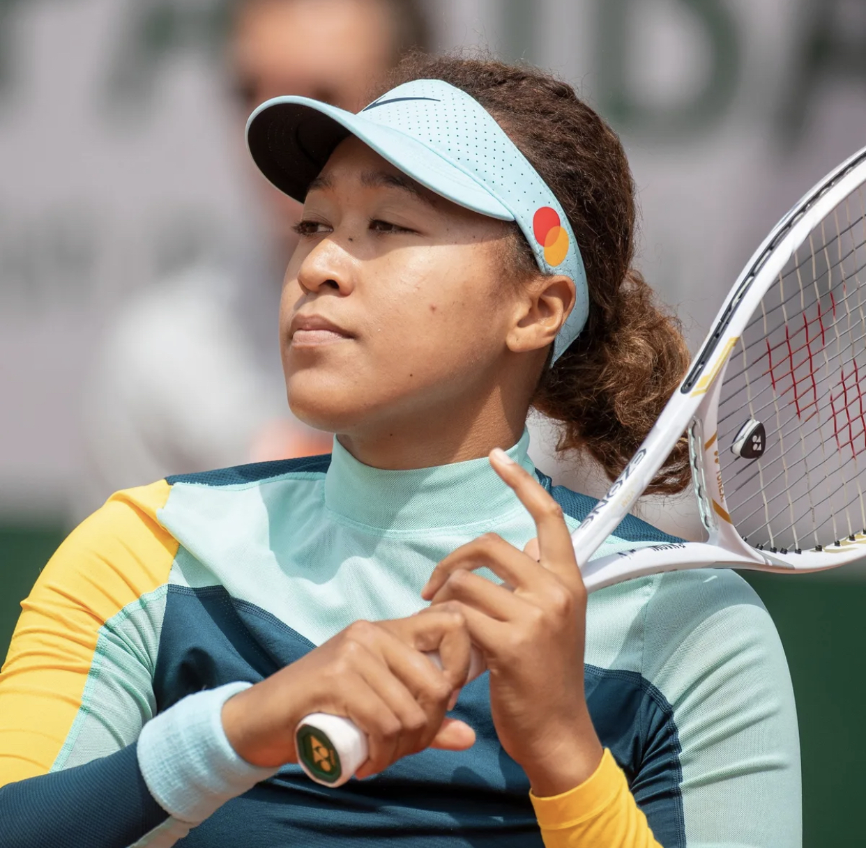 Overwhelming global outpour of Support for Naomi Osaka as tennis leaders pledge to address Naomi Osaka's Concern.