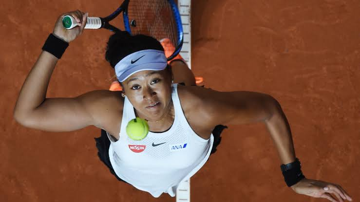 A Week After Pulling Out Of The French Open, Naomi Osaka Pulls Out Of Berlin Wimbledon Tuneup