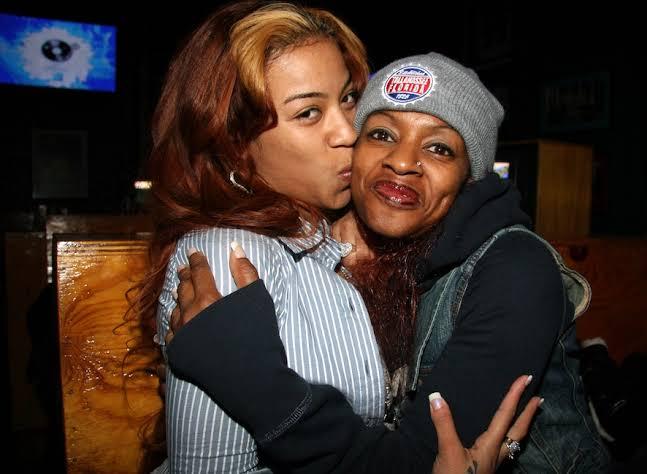 Frankie Lons, Keyshia Cole's Mum Dies Of An Overdose On Her 61st Birthday