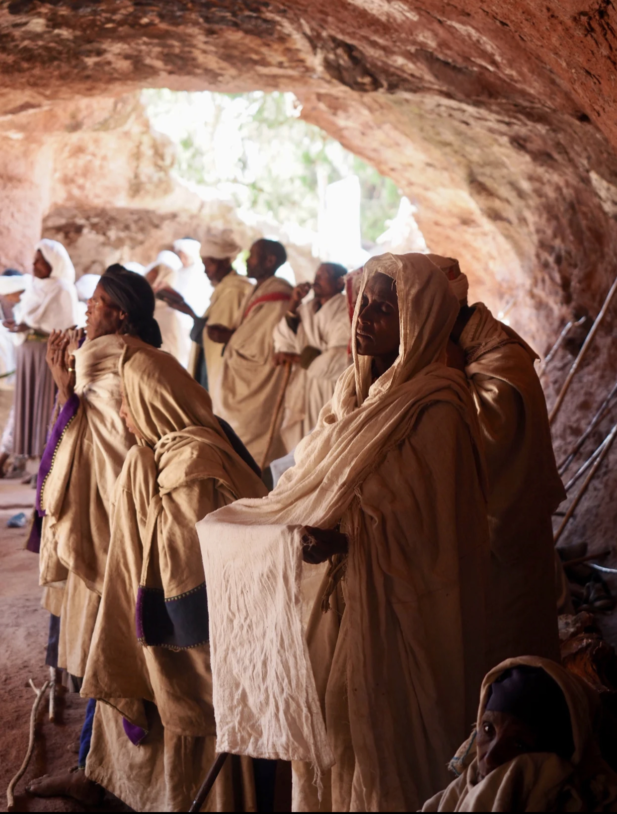 """Ethiopia's Lalibela historical site known as the """"Second Jerusalem"""" reportedly endangered"""