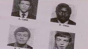 Finally, England's First Black Footballer Benjamin Odeje, Recognized after 42 years