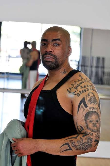 South African Actor, Director and Kings of Jo'Burg Star Shona Ferguson Dies At 47 Of Covid Complications