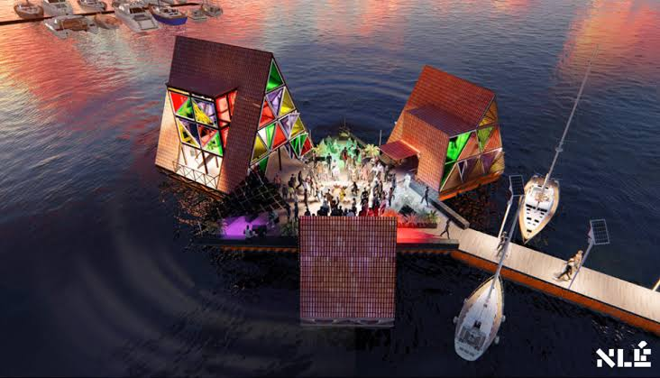 Cape Verde is Building an African Cultural Hub With its Mansa Floating Hub